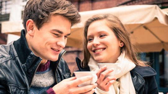 Looking to Make a Good Impression on Your Date? Try These 11 Things