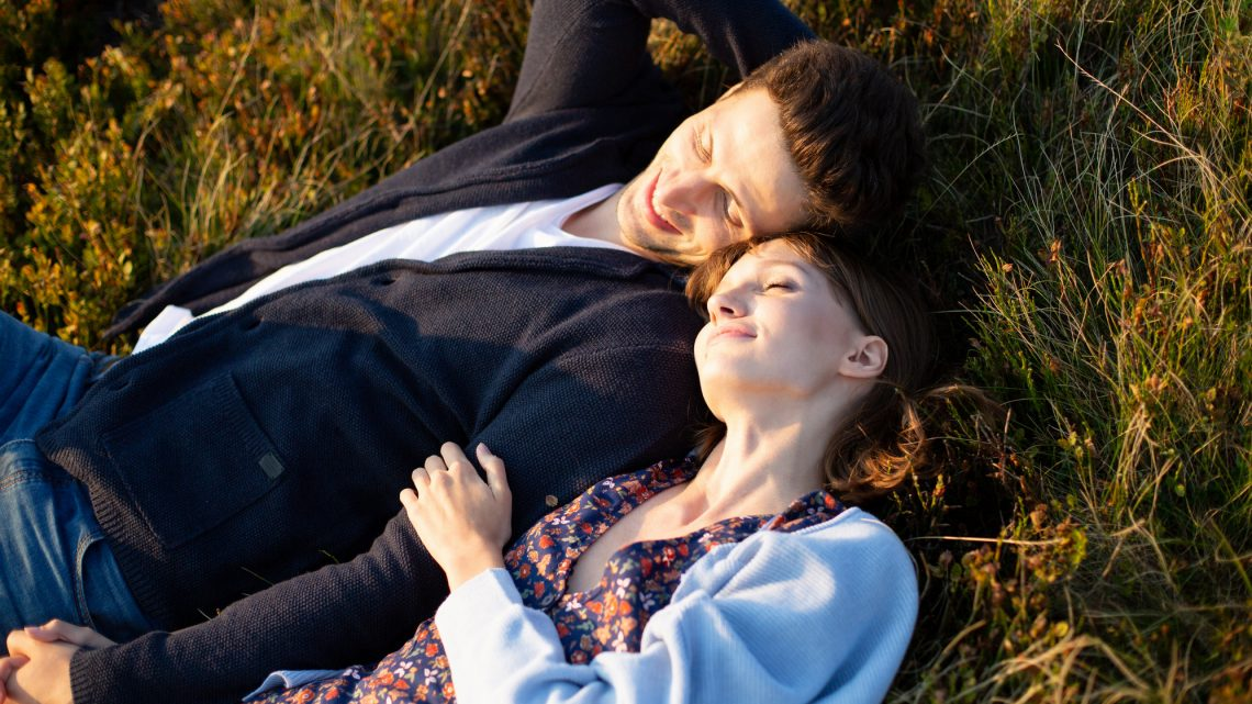 Falling in Love Again is Possible